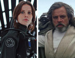 'Rogue One' y 'Star Wars: Los últimos Jedi' sientan bases rebeldes en el mismo planeta