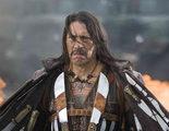 El actor Danny Trejo en contra de que grande estrellas como Tom Cruise realicen escenas de riesgo