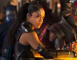 'Thor: Ragnarok': Tessa Thompson tiene un recado para los hombres que escriben superheroínas