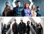 'Inhumanos': Su creador no descarta un crossover con 'Agentes de SHIELD'