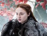 'Juego de Tronos': Sophie Turner defiende en Twitter a Sansa Stark