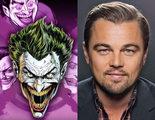 Un increíble fan-art desvela el aspecto del Joker interpretado por Leonardo DiCaprio