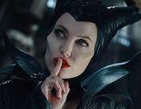 """'Maléfica 2': Angelina Jolie confirma que estará en la secuela y que será """"realmente fuerte"""""""