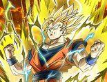 Los fans de 'Dragon Ball Z' ocupan las calles para gritar como Goku