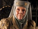 'Juego de Tronos': Una señora de 85 años se disfraza de Olenna Tyrell y es lo más grande de la vida