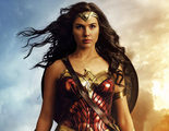 'Wonder Woman' supera a 'Iron Man 3' y ya es la quinta película de superhéroes más taquillera en Estados Unidos