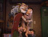 'Tadeo Jones 2' y el cine nacional lideran la taquilla española