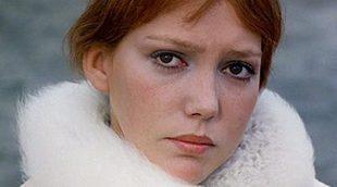 Muere la célebre actriz y escritora francesa Anne Wiazemsky