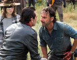 'The Walking Dead': La sinopsis de la temporada 8 avanza una 'guerra sin cuartel' en la que habrá bajas