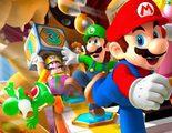 Nintendo confirma que Super Mario ya no es fontanero