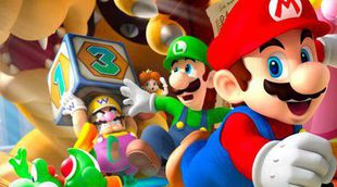 Estamos en shock: Super Mario ya no es fontanero