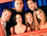 10 veces que los actores de 'Friends' se han reunido después de la serie