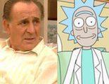 Hoy en Twitter: El divertido meme que junta a 'Rick y Morty' con 'Médico de Familia'