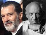 'Genius': Antonio Banderas interpretará a Pablo Picasso en la segunda temporada