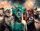 'The Purge 4' mostrará la primera 'Purga experimental'
