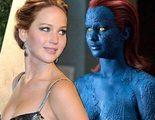 Jennifer Lawrence explica por qué decidió volver a ser Mística en 'X-Men: Dark Phoenix'