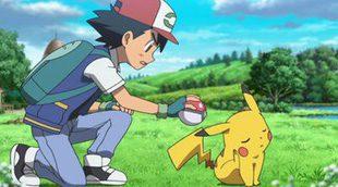 Tráiler de la nueva película de 'Pokémon': Recuerda cómo empezó todo