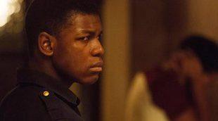 John Boyega se somete al tercer grado en este Clip exclusivo de 'Detroit'