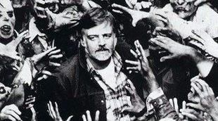 La saga de los muertos vivientes de Romero