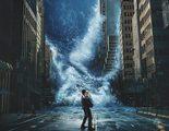 Warner Bros retira este póster de 'Geostorm' de los cines por respeto a las víctimas de Irma