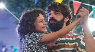 La polémica de que 'Verano 1993' (rodada en catalán) vaya a los Oscar
