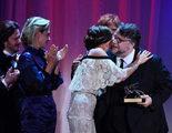 'La forma del agua' de Guillermo del Toro se alza con el León de Oro en el Festival de Venecia