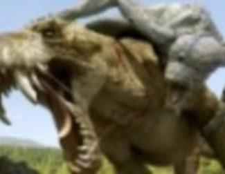 La serie 'Invasión Jurásica' a la gran pantalla