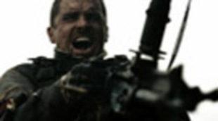 Nuevo clip de \'Terminator Salvation\'