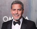 George Clooney ha perdido el interés en actuar: 'Nadie quiere verme besar a la chica ya'