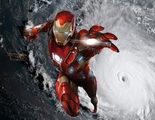 Marvel Studios paraliza la producción de sus películas ante la llegada del huracán Irma