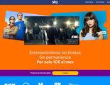 Sky España ya ha llegado: Precio, catálogo de series y canales en directo