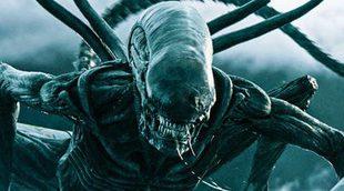 Lanzamientos DVD: 'Alien Covenant', 'Personal Shopper' y 'Big Little Lies'