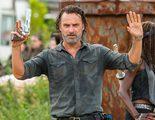 'The Walking Dead' paraliza el rodaje por el huracán Irma