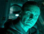 'Alien: Covenant': Michael Fassbender vacila a Madre en esta escena eliminada exclusiva