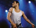 'Bohemian Rhapsody': Rami Malek parece poseído por Freddie Mercury en un video filtrado del rodaje