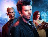 'Midnight, Texas' no es digna sucesora de 'True Blood', pero viene cargada de mamarrachez