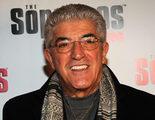 Muere el actor Frank Vincent, Phil Leotardo en 'Los Soprano', a los 78 años
