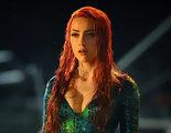 Amber Heard celebra en topless que ha terminado de rodar 'Aquaman'