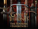 La mayor exposición de 'Juego de Tronos' abrirá sus puertas en Barcelona en octubre