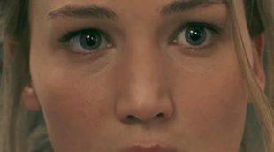 La premiere de '¡Madre!' exigía código de vestimenta de funeral y Jennifer Lawrence cree que se les fue de las manos