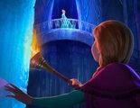 Las primeras fotos del musical de 'Frozen' son mágicas, las primeras críticas ya no tanto