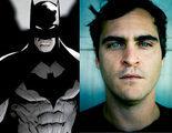 Joaquin Phoenix estuvo a punto de ser Batman en la versión oscura de Aronofsky