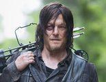'The Walking Dead': Norman Reedus afirma que Daryl irá 'por su cuenta' en la octava temporada