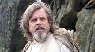 'Star Wars': Mark Hamill bromea con los spoilers que puede contener un cómic de los 80