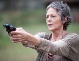 'The Walking Dead': Carol volverá a ser una mujer de armas tomar en la octava temporada