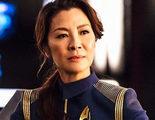 'Star Trek: Discovery': Pistoletazo de salida desde Vulcan con la sinopsis y el título del primer episodio