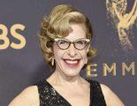 Emmy 2017: La furiosa reacción de Jackie Hoffman contra Laura Dern al no ganar el premio