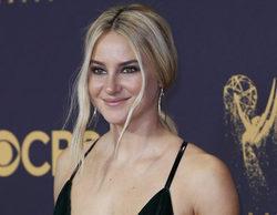 Shailene Woodley levanta polémica con la declaración más tonta de los Emmy