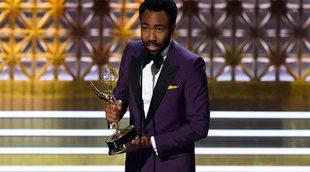 """Todas las """"primeras veces"""" que se han vivido en los Emmy más diversos"""