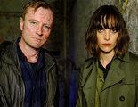 'Rellik': Encuentran un cadáver en el set de rodaje de la serie de BBC One